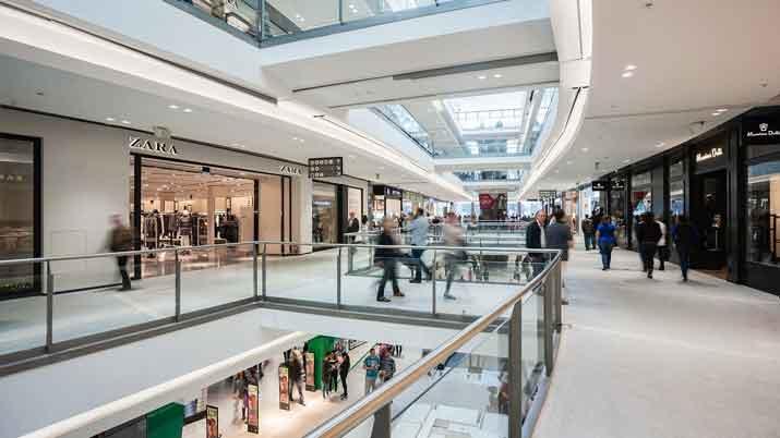 10d0341aa0 Centros comerciales Oviedo, Gijón y Asturias abiertos hoy (festivos 2019)