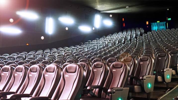 Cartelera De Cine Burgos 2021 Todos Los Cines
