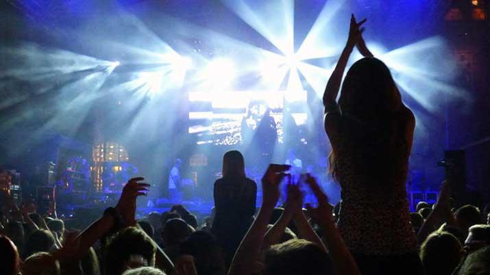 Agenda de conciertos donostia san sebasti n 2018 for Conciertos madrid hoy