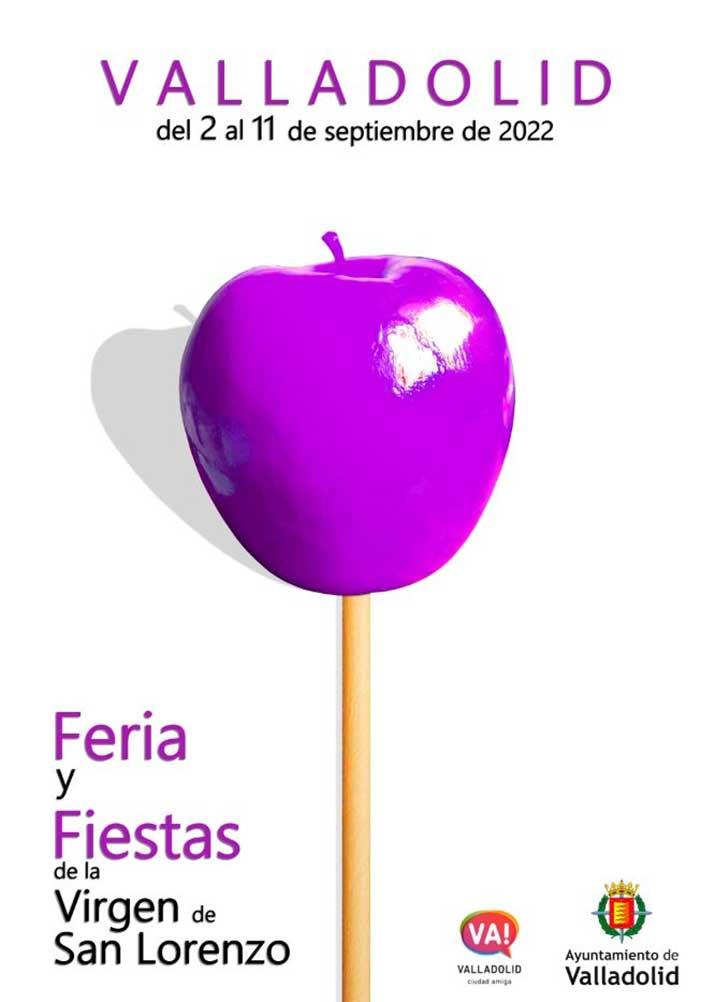 Descarga el Calendario de Días Festivos Valladolid 12222 (en pdf o jpg)