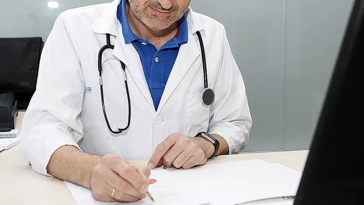 Cita Previa Médico Madrid 2019 Salud Madrid Online Y Teléfono