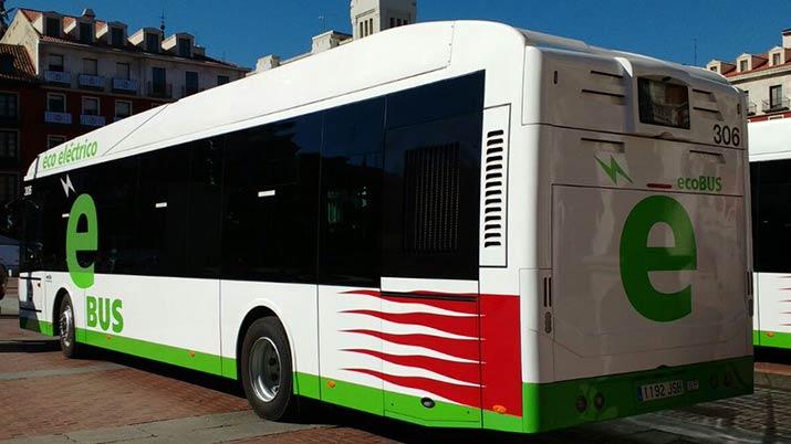 Auvasa bus gratis san pedro regalado 2019