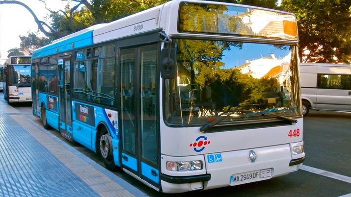 Autobuses emt m laga 2019 horarios y l neas for Horario oficina emt malaga