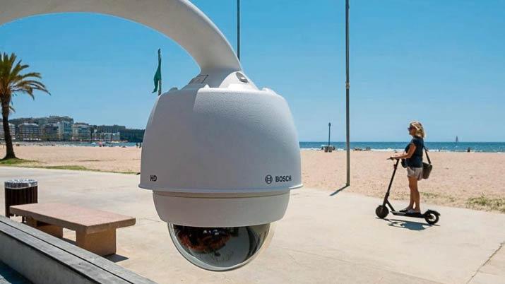Webcams Playas Marbella 2021 Cámaras En Directo